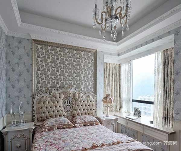 卧室装修的小秘籍都有哪些