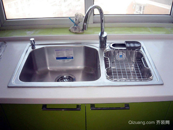 厨卫防水三大措施