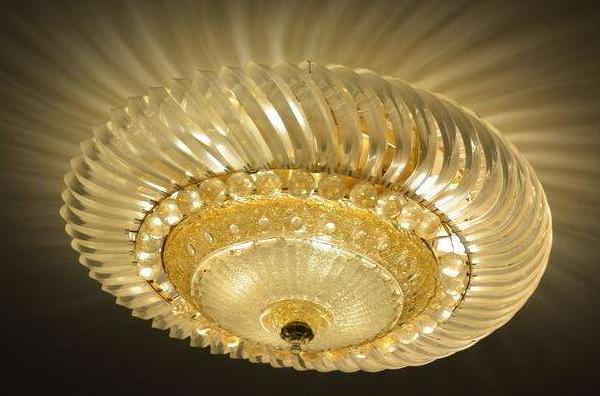 灯具选购要遵循的原则