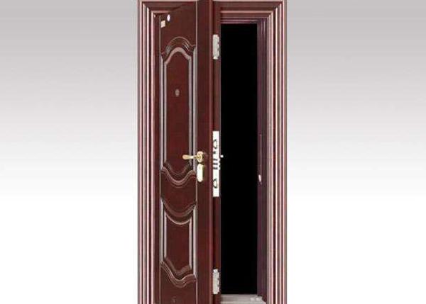 看防盗门安装