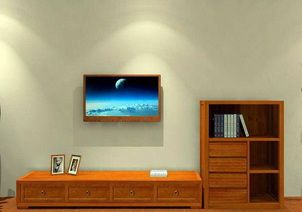 选购组合电视柜的技巧 提升家庭生活品质
