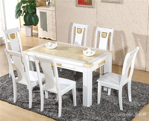 折叠餐桌有哪些品牌比较好