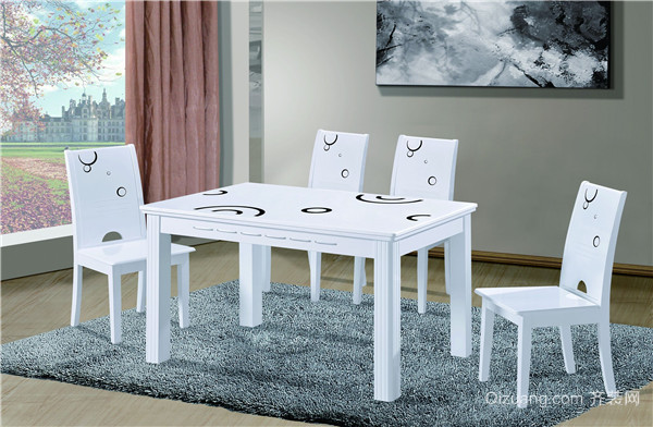 折叠餐桌有哪些品牌好