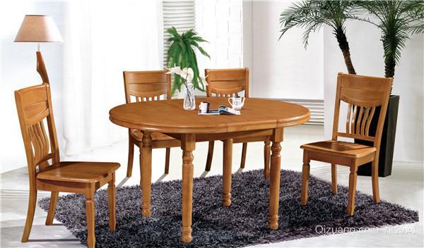 餐桌如何选购更合理