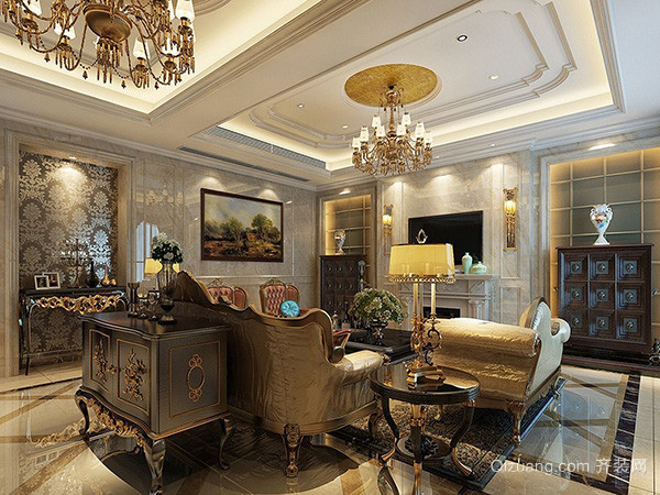 别墅设计师