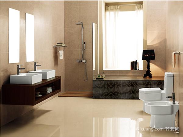 卫浴水路改造诀窍