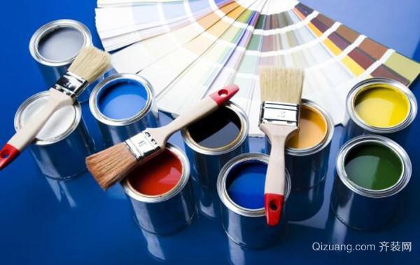 乳漆胶和壁纸选哪种好