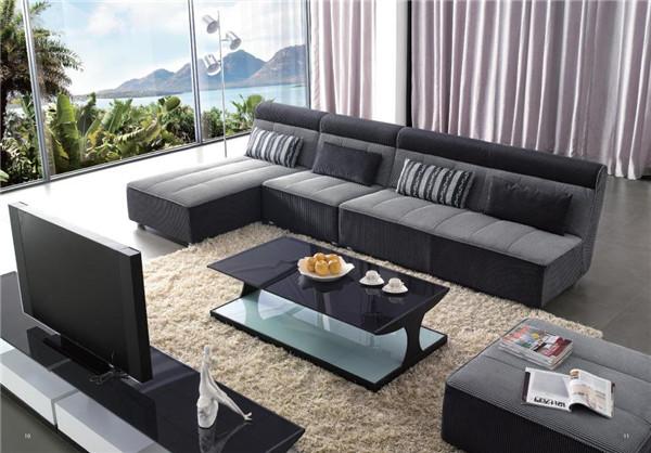 休闲沙发的材质有哪些