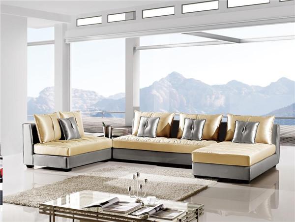 休闲沙发的材质有哪些 怎么选择好