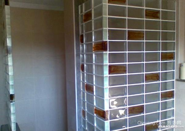 玻璃砖有什么优点