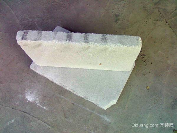 珍珠岩保温板有什么缺点