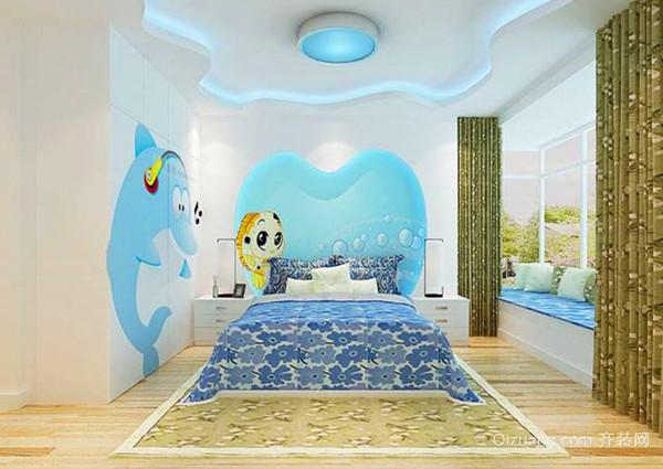 大卧室怎么装修好
