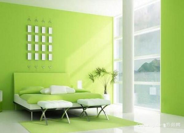 室内环保材料的类型