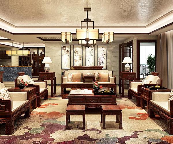 中式风格特色装修