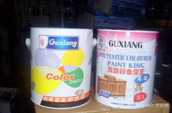 松木家具用聚氨酯油漆