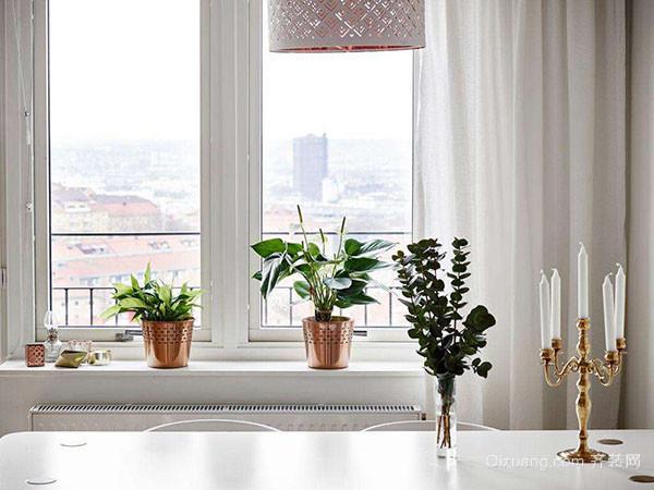 常见窗台装修材料特点