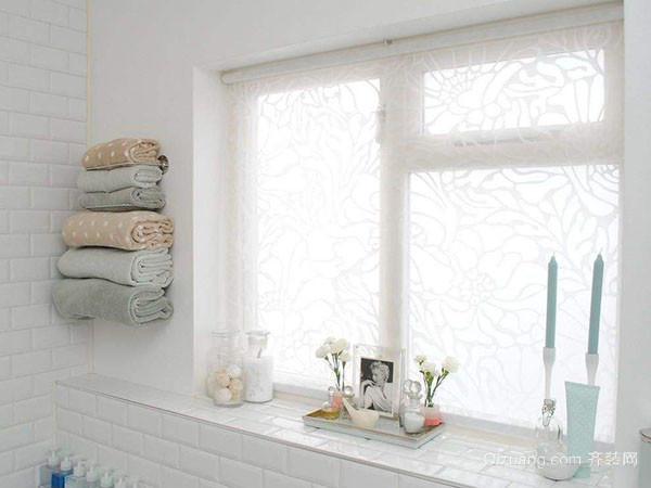 窗台装修材料特点