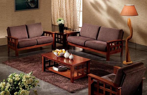 选购实木沙发的方法技巧