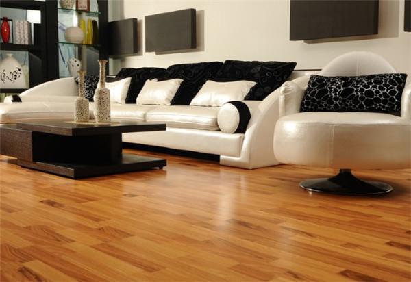 地板安装中常出现的错误