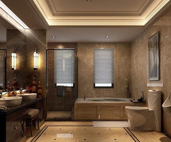 家中装修欧式风格有哪些特点