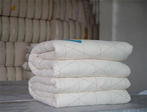 棉花被子优缺点有哪些