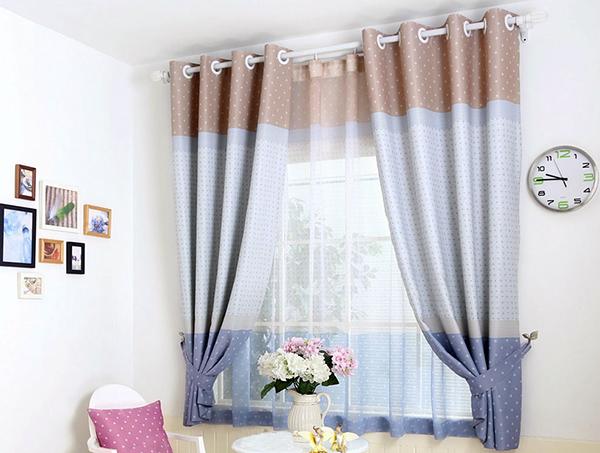 选购窗帘注意哪些要素