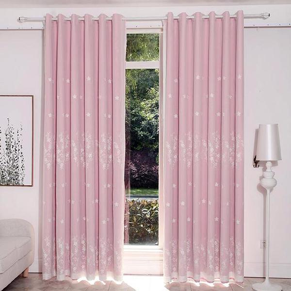 窗帘选购考虑的因素 要重视