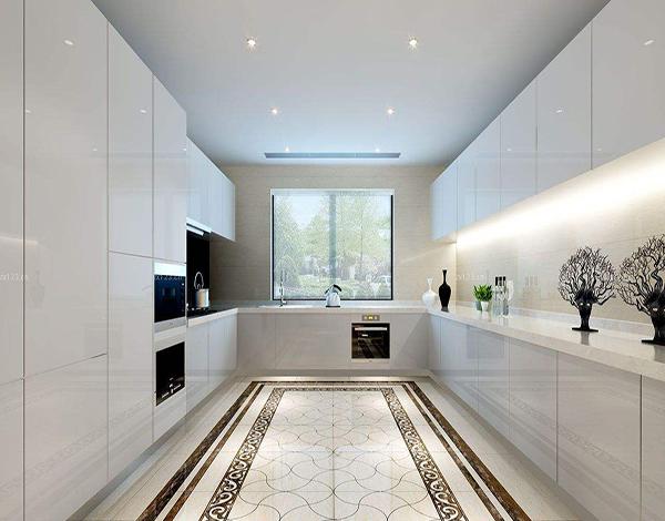 如何清洗和保养冠军厨房瓷砖