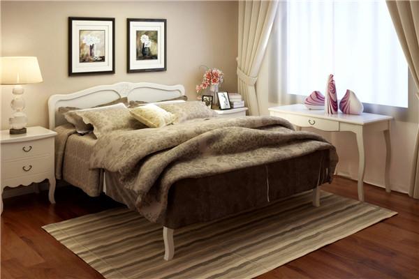 床头柜怎么选择