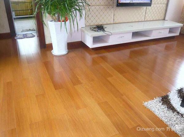 地板 地板保养  > 木地板浸水如何应对 掌握技巧很重要   在装修过程