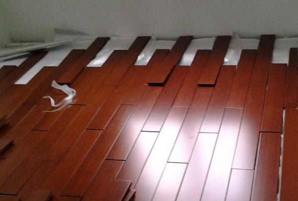 地板铺装常见问题有哪些