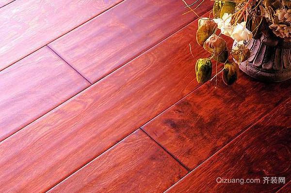 地板铺装有哪些常见问题