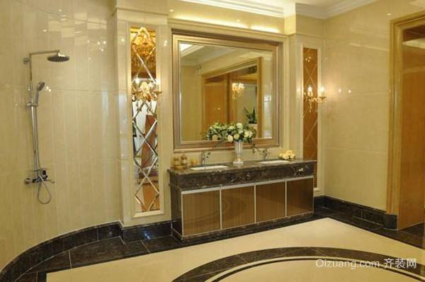 客厅铺贴什么瓷砖比较好