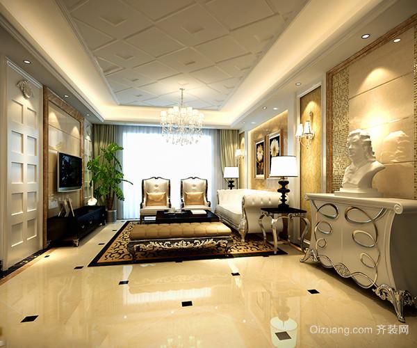 全抛釉瓷砖常见的优点有哪些