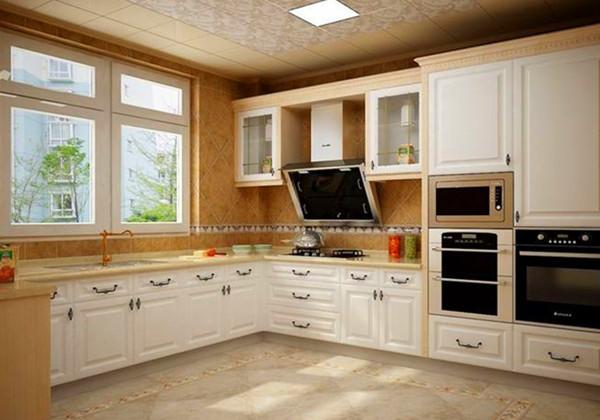 厨房怎样装修风水好