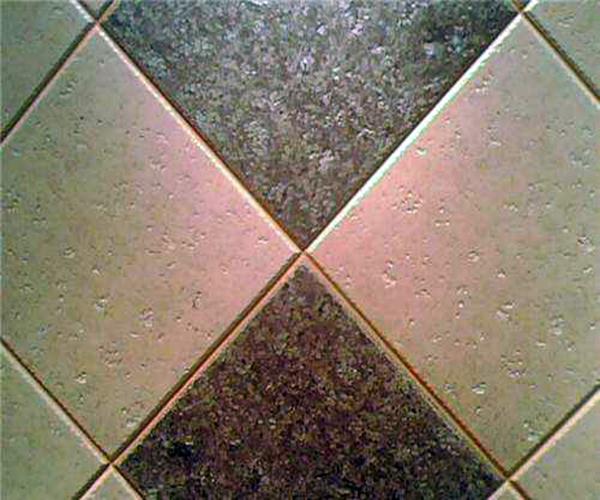 菱形瓷砖如何铺贴最省