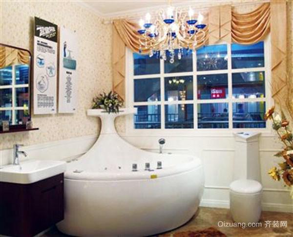 卫浴间墙面漏水的处理方法