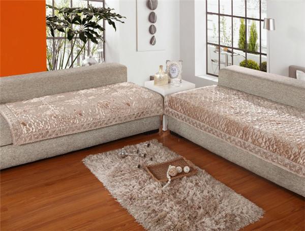 沙发垫怎么选择好