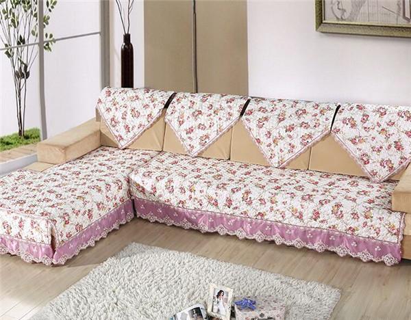 沙发垫怎么选择