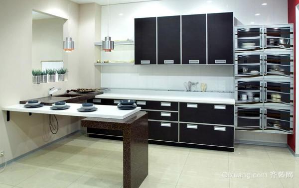 厨房台面清洁