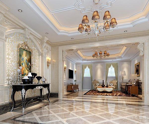 欧式风格主要是指西洋古典风格,这种风格强调以华丽的装饰、精美的造型达到雍容华贵的装饰效果。此风格继承了巴洛克风格中豪华、动感、多变的视觉效果,也吸取了洛可可风格中唯美、律动的细节处理元素,受到消费者的青睐。 以上就是齐装网小编为你分享的家中装修风格有哪些选择,希望对你有所帮助。