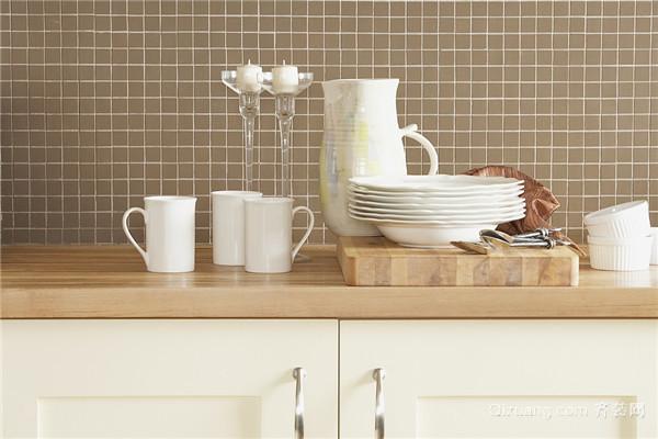 厨房瓷砖选择要关注什么