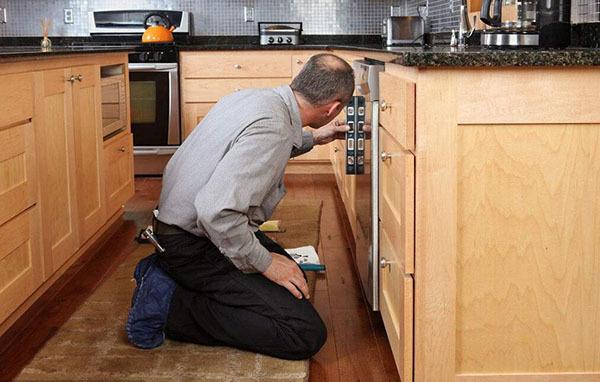 安装家电的注意要素