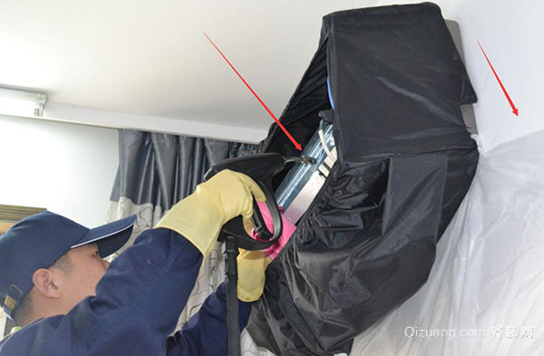 安装家电注意要素