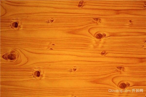 木地板受潮应急处理法有什么