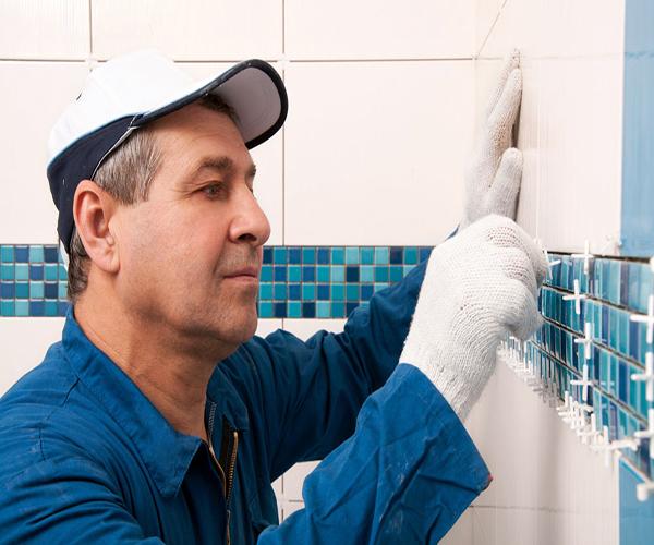 家装瓷砖掉瓷怎么修复
