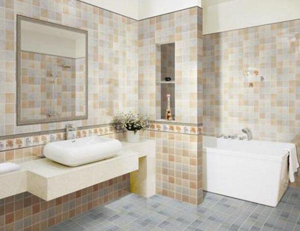 拆除卫生间瓷砖工程步骤