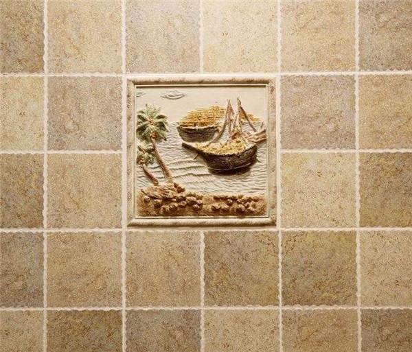 瓷砖怎么铺才好看