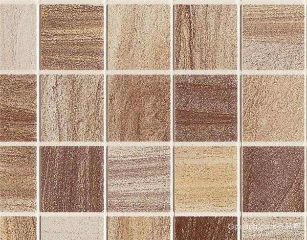 如何选择质量好的瓷砖