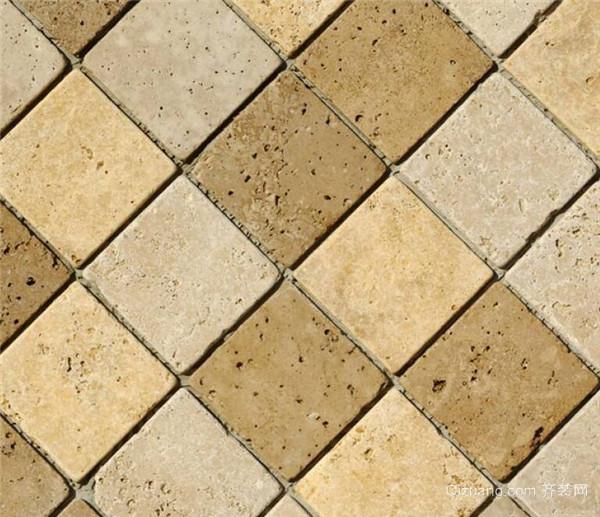 选择质量好的瓷砖